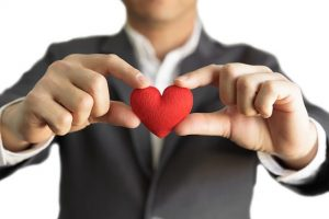 Call-center-with-heart